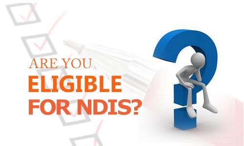 NDIS Eligibility