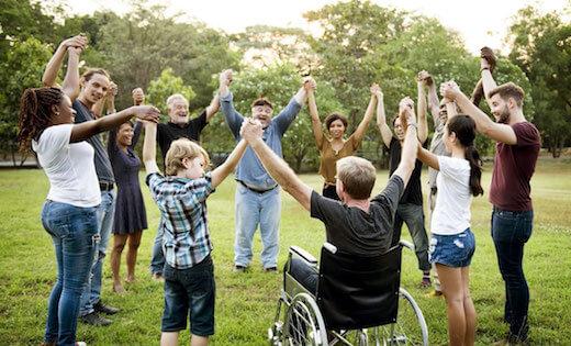 Community & Social Participation